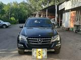 Mercedes-Benz ML 350 2010 года за 9 299 999 тг. в Алматы