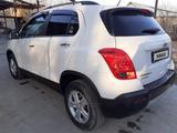 Chevrolet Tracker 2015 года за 5 700 000 тг. в Талдыкорган – фото 3