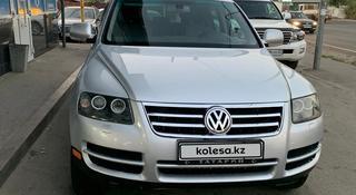 Volkswagen Touareg 2004 года за 4 500 000 тг. в Алматы
