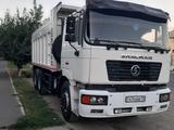 Shacman  336 2012 года за 11 500 000 тг. в Шымкент