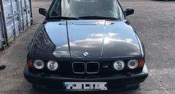 BMW 535 1993 года за 5 500 000 тг. в Караганда