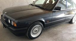 BMW 535 1993 года за 5 500 000 тг. в Караганда – фото 2