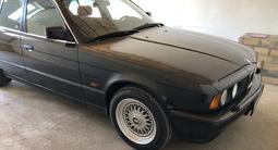 BMW 535 1993 года за 5 500 000 тг. в Караганда – фото 3