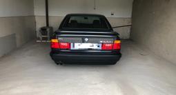 BMW 535 1993 года за 5 500 000 тг. в Караганда – фото 4