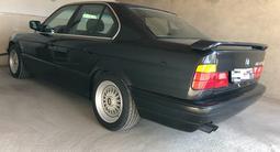 BMW 535 1993 года за 5 500 000 тг. в Караганда – фото 5