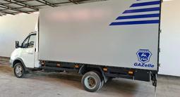 Термокузов на газель 4.2м, новый за 600 000 тг. в Караганда