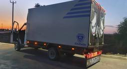 Термокузов на газель 4.2м, новый за 600 000 тг. в Караганда – фото 2