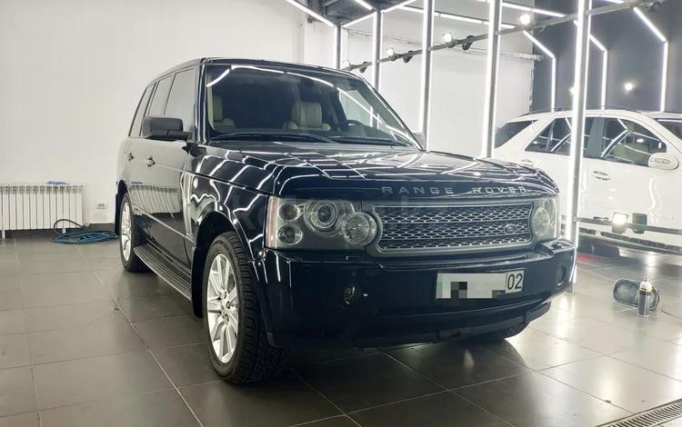 Land Rover Range Rover 2007 года за 6 500 000 тг. в Алматы