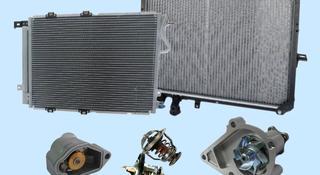 Радиатор на Daewoo Matiz 1998-2015 за 500 тг. в Алматы