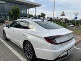 Hyundai Sonata 2020 года за 13 900 000 тг. в Алматы – фото 3
