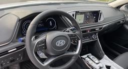 Hyundai Sonata 2020 года за 13 900 000 тг. в Алматы – фото 4