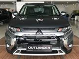 Mitsubishi Outlander 2021 года за 14 990 000 тг. в Кызылорда – фото 2