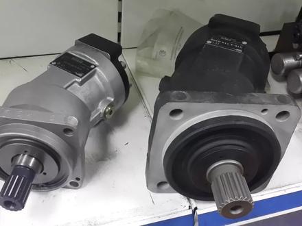 Гидромоторы, гидронасосы на Автокран и другую технику в Алматы – фото 5