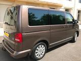 Volkswagen Multivan 2011 года за 14 000 000 тг. в Костанай – фото 2