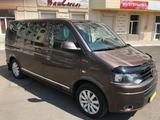 Volkswagen Multivan 2011 года за 14 000 000 тг. в Костанай – фото 4