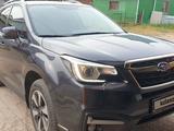 Subaru Forester 2017 года за 12 500 000 тг. в Петропавловск – фото 4