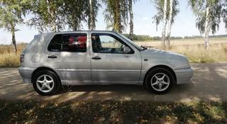Volkswagen Golf 1992 года за 1 800 000 тг. в Алматы