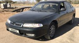 Mazda 626 1996 года за 1 000 000 тг. в Кокшетау – фото 4