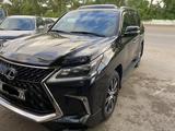 Lexus LX 570 2018 года за 43 000 000 тг. в Караганда – фото 2