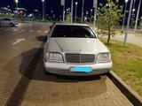 Mercedes-Benz S 320 1994 года за 2 650 000 тг. в Нур-Султан (Астана)