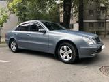 Mercedes-Benz E 350 2005 года за 5 100 000 тг. в Алматы