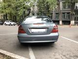Mercedes-Benz E 350 2005 года за 5 100 000 тг. в Алматы – фото 3