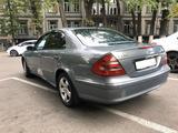 Mercedes-Benz E 350 2005 года за 5 100 000 тг. в Алматы – фото 4