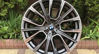 Диски R20 на новые модели BMW за 1 300 тг. в Алматы