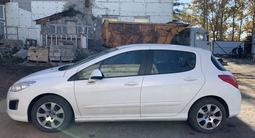 Peugeot 308 2011 года за 3 500 000 тг. в Павлодар – фото 4