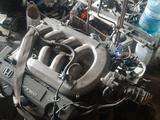 Двигатель Хонда аккорд 2002г 3.2 за 320 000 тг. в Кокшетау