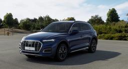 Audi Q5 45 TFSI Quattro 2021 года за 30 990 000 тг. в Алматы