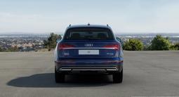 Audi Q5 45 TFSI Quattro 2021 года за 30 990 000 тг. в Алматы – фото 3