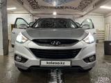 Hyundai Tucson 2014 года за 6 600 000 тг. в Нур-Султан (Астана)