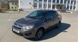 ВАЗ (Lada) 2190 (седан) 2017 года за 2 200 000 тг. в Уральск – фото 2