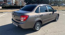 ВАЗ (Lada) 2190 (седан) 2017 года за 2 200 000 тг. в Уральск – фото 4