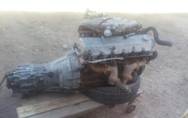 Мотор комплект за 150 000 тг. в Алматы
