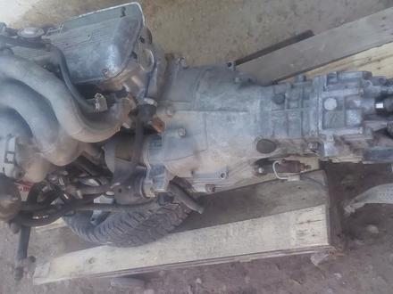 Мотор комплект за 150 000 тг. в Алматы – фото 4