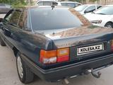Audi 100 1990 года за 1 100 000 тг. в Алматы – фото 4