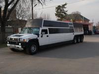 Hummer H2 2004 года за 11 500 000 тг. в Алматы