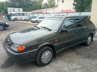 ВАЗ (Lada) 2114 (хэтчбек) 2006 года за 750 000 тг. в Уральск