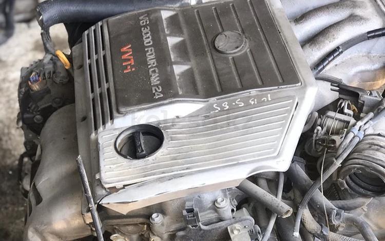 1mz двигатель highlander, rx300 за 400 000 тг. в Актау