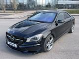 Mercedes-Benz CLA 200 2013 года за 9 900 000 тг. в Караганда – фото 5