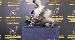 Турбина-Картридж турбины Jeep Cherokee 3.0 CRD, OM642, gt2056v за 18 000 тг. в Алматы – фото 3