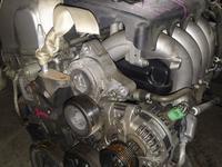Двигатель Хонда Стэпвагон за 240 000 тг. в Нур-Султан (Астана)