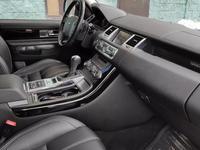 Land Rover Range Rover Sport 2013 года за 13 000 000 тг. в Нур-Султан (Астана)