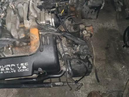 Двигатель АКПП Мондео 2.5 в Алматы – фото 2
