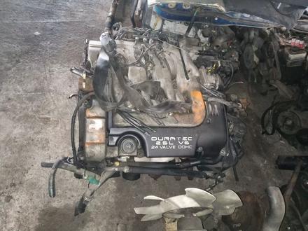 Двигатель АКПП Мондео 2.5 в Алматы – фото 3