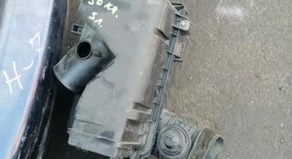 Корпус воздушного фильтра за 8 000 тг. в Алматы
