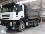 Iveco  682 Tipper 2021 года в Нур-Султан (Астана)