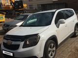 Chevrolet Orlando 2013 года за 5 300 000 тг. в Нур-Султан (Астана) – фото 2